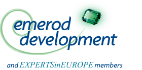 Emerod Development and EXPERTSinEUROPE members